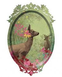 Bambi à Paris