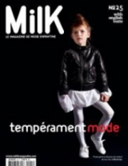 Milk. La Garde Améliorée